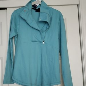 Chaps long sleeve shirt